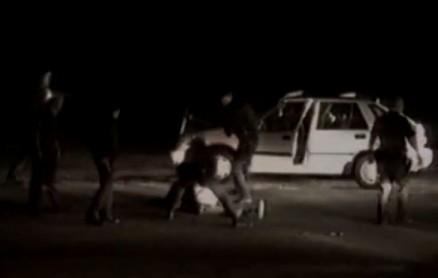Rodney King-Video