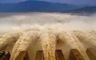 Yangtse Damm