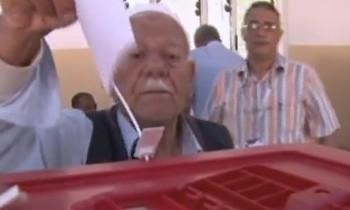 Wahlen in Benghazi