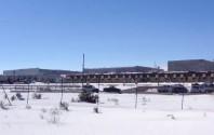 NSA Zentrale in Utah