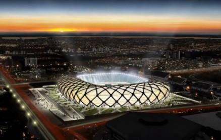 Stadium Manaus