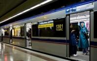 Teheran-Metro