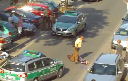 Polizeieinsatz Dortmund-Nord