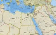 Arabische Welt